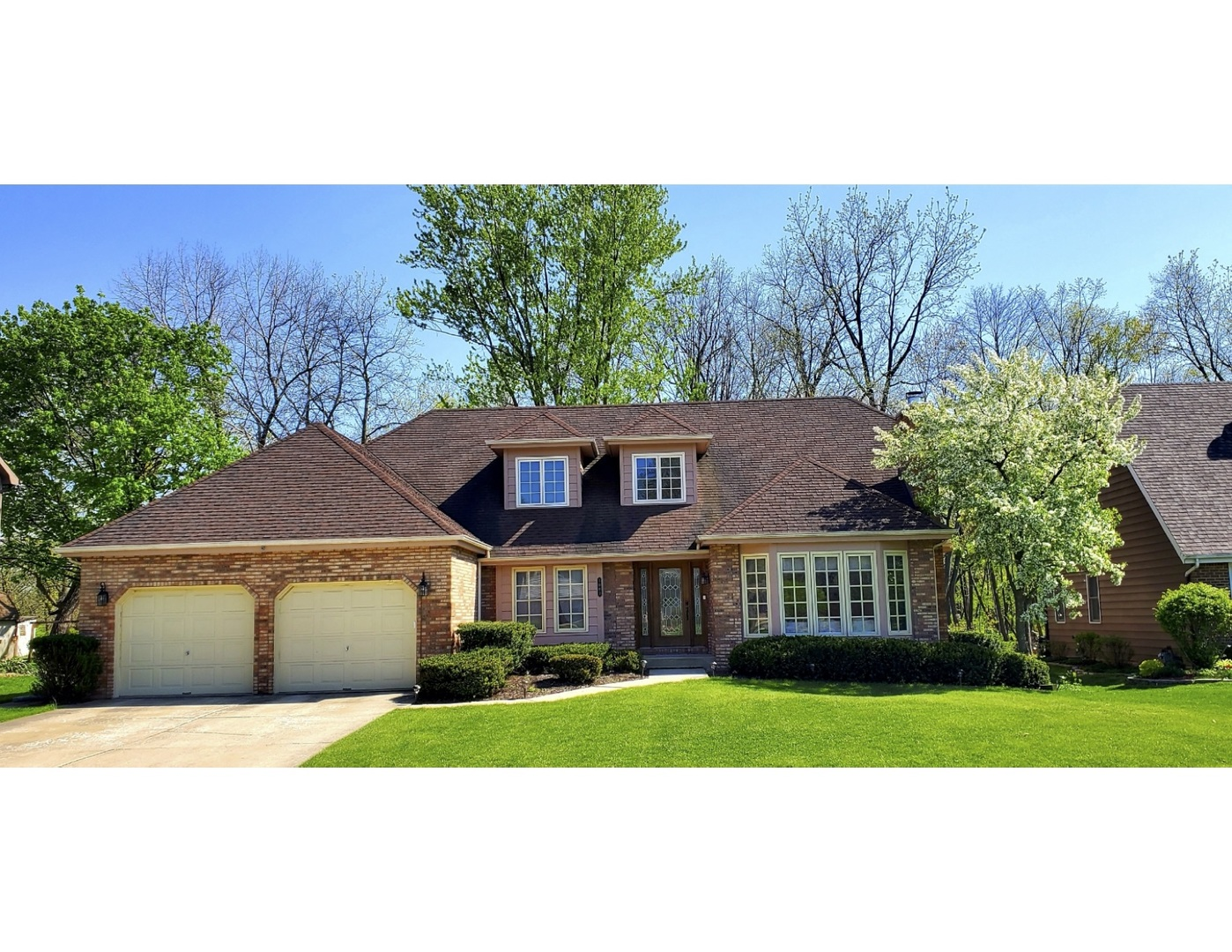 1003 Windsor Drive, Shorewood, Illinois