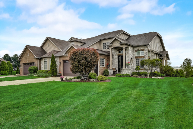 9095 Holland Harbor Circle, Frankfort in Will County, IL 60423 Home for Sale