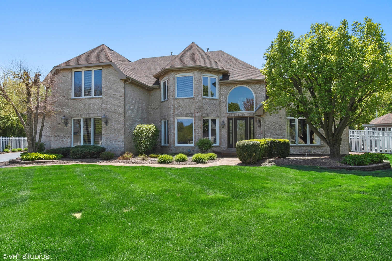 15632 Somerglen Court, Orland Park, Illinois
