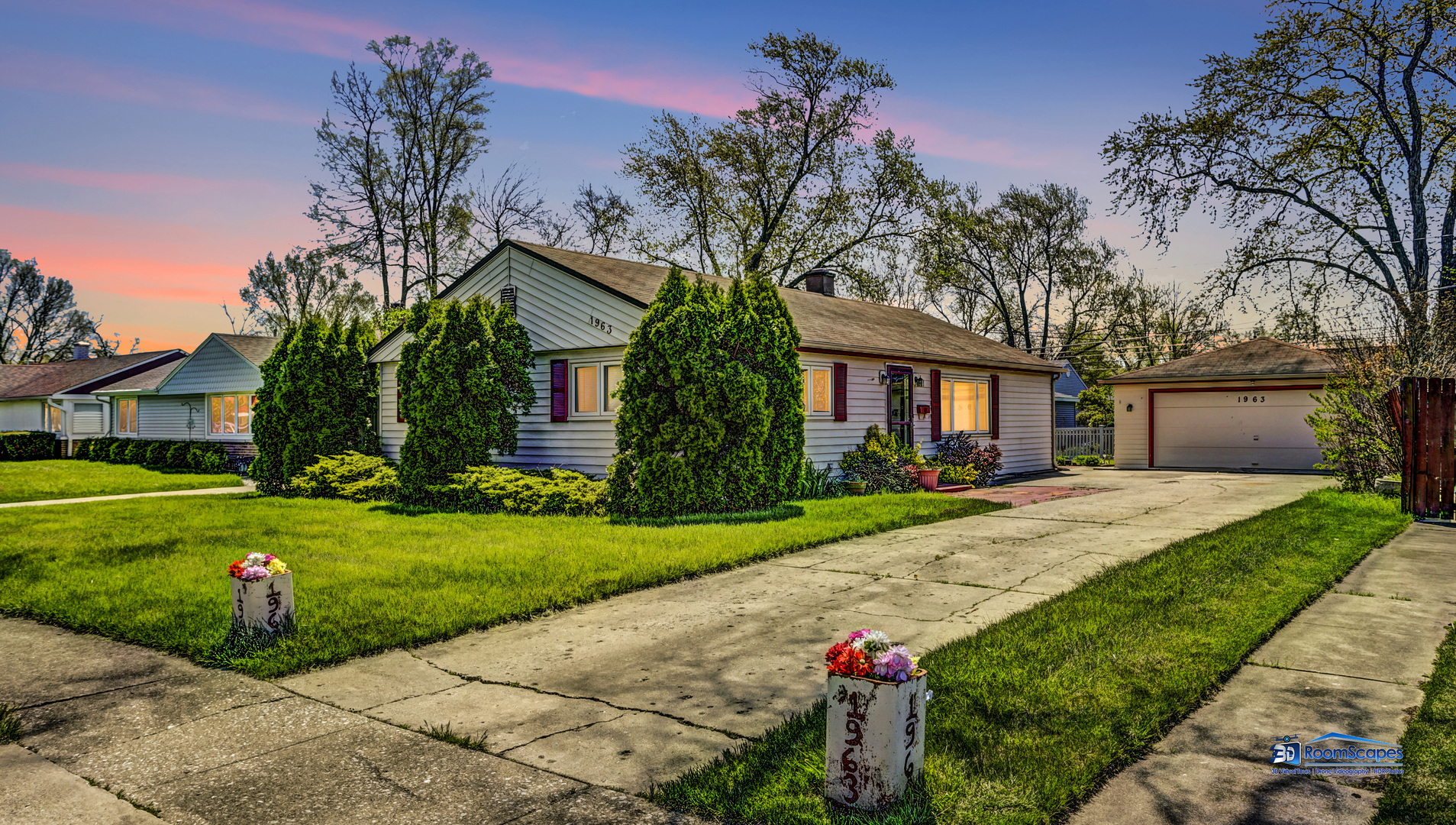 1963 Welwyn Avenue, Des Plaines in Cook County, IL 60018 Home for Sale