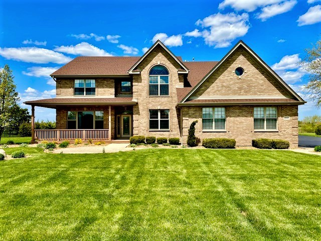 9344 West Valley Farm Drive, Frankfort in Will County, IL 60423 Home for Sale