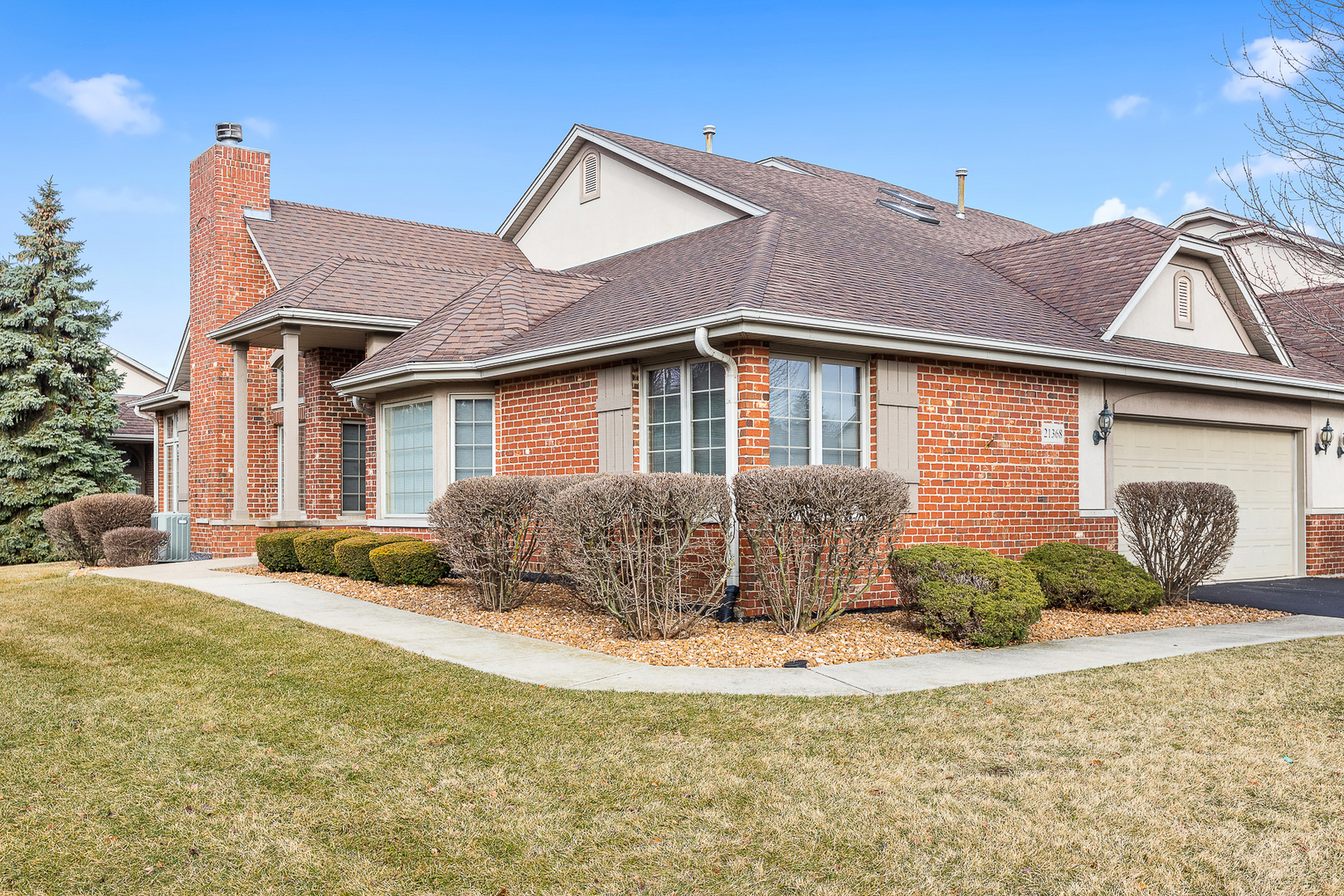 21368 Settlers Pond Drive, Frankfort in Will County, IL 60423 Home for Sale