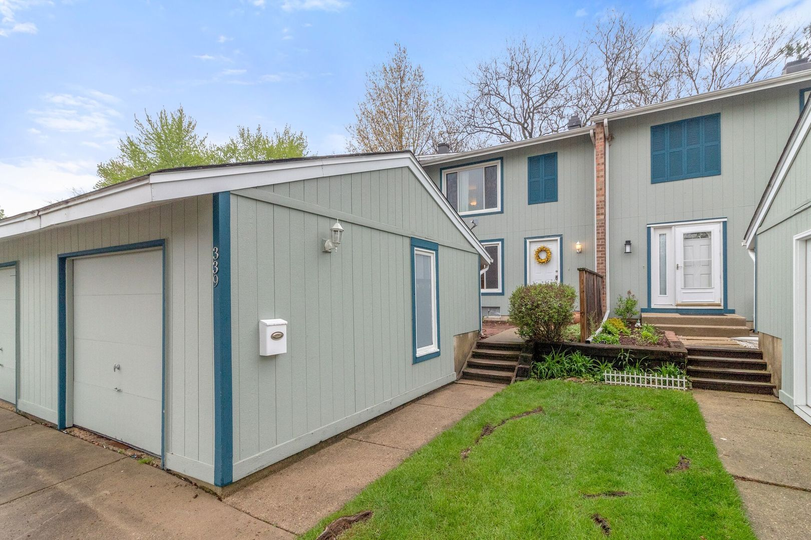 339 Colony Green Drive, Bloomingdale in Du Page County, IL 60108 Home for Sale
