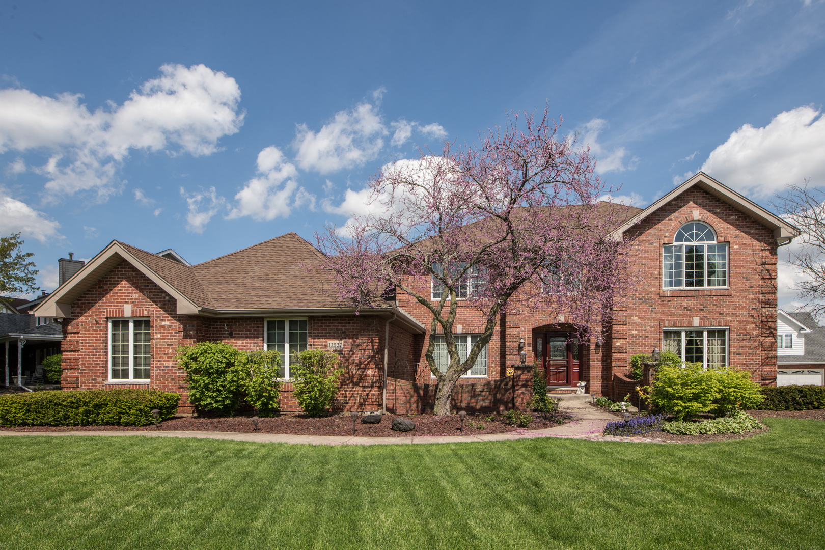 13527 South Potawatomi Trail, Homer Glen in Will County, IL 60491 Home for Sale