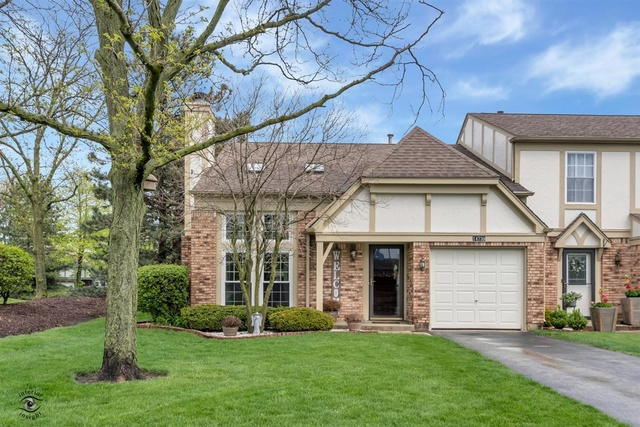 14739 Montgomery Drive, Orland Park in Cook County, IL 60462 Home for Sale