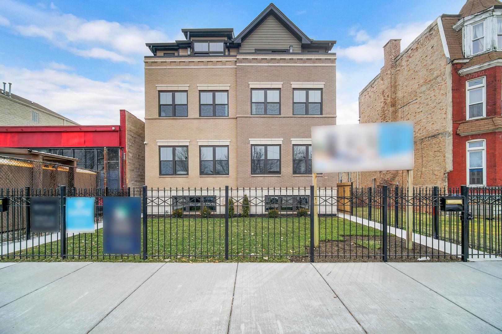 755 East Oakwood Boulevard, one of homes for sale in Kenwood