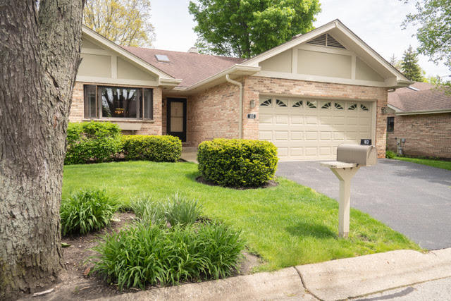 103 Villa Way, Bloomingdale in Du Page County, IL 60108 Home for Sale