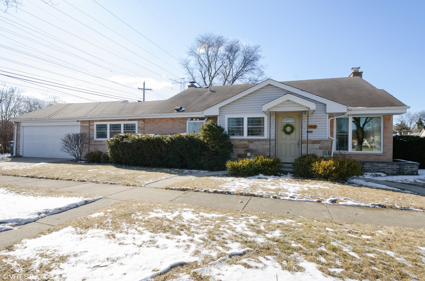 5805 Emerson Street, Morton Grove, Illinois