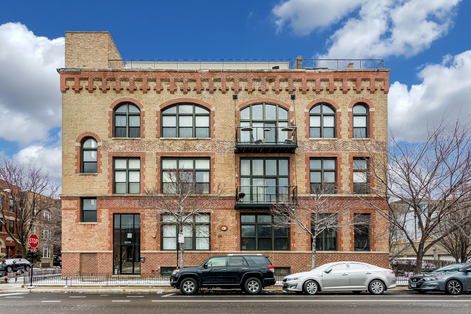 One of Bucktown 3 Bedroom Homes for Sale at 1050 West Hubbard Street