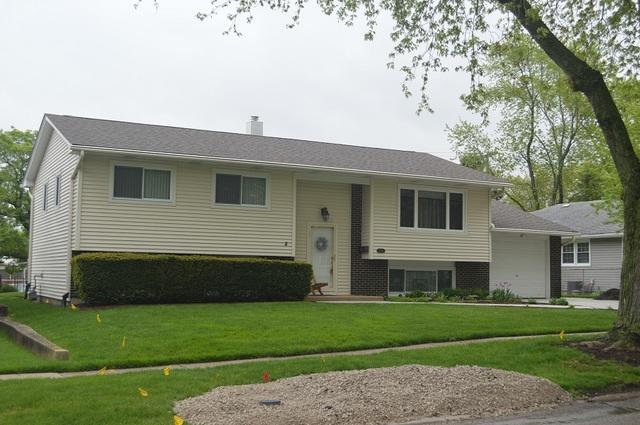 7201 Jonquil Terrace, Hanover Park, Illinois
