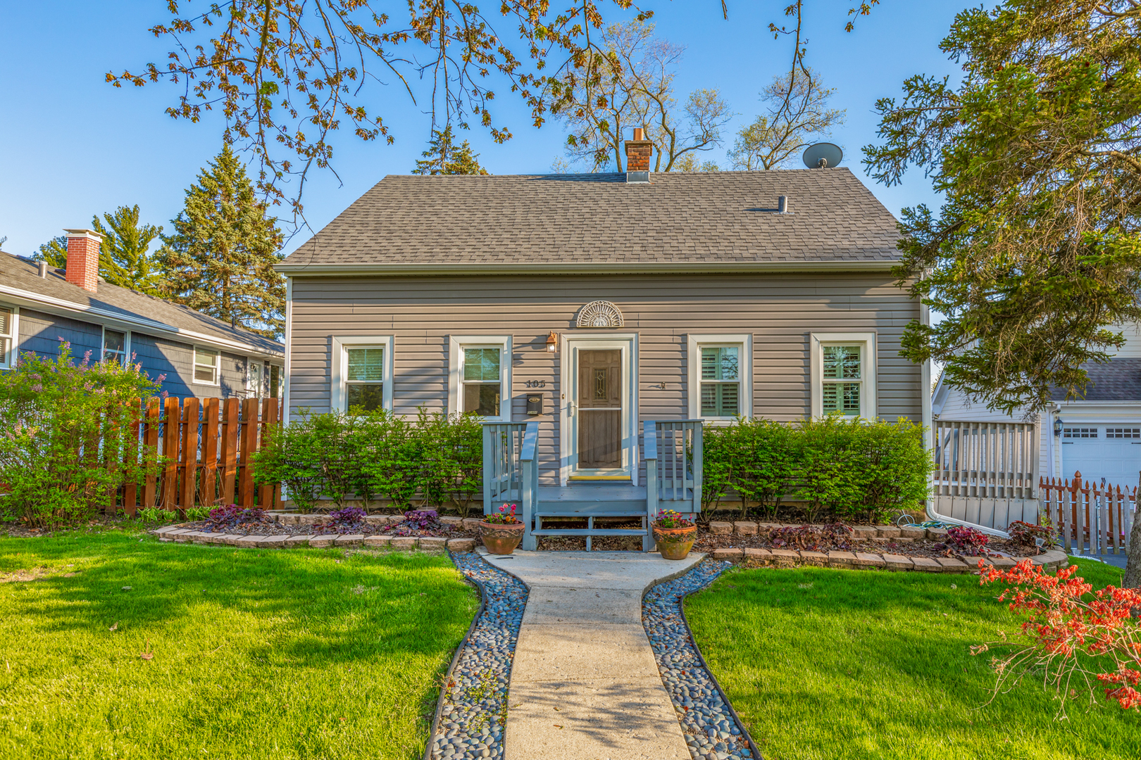 105 4th Street, Downers Grove, Illinois