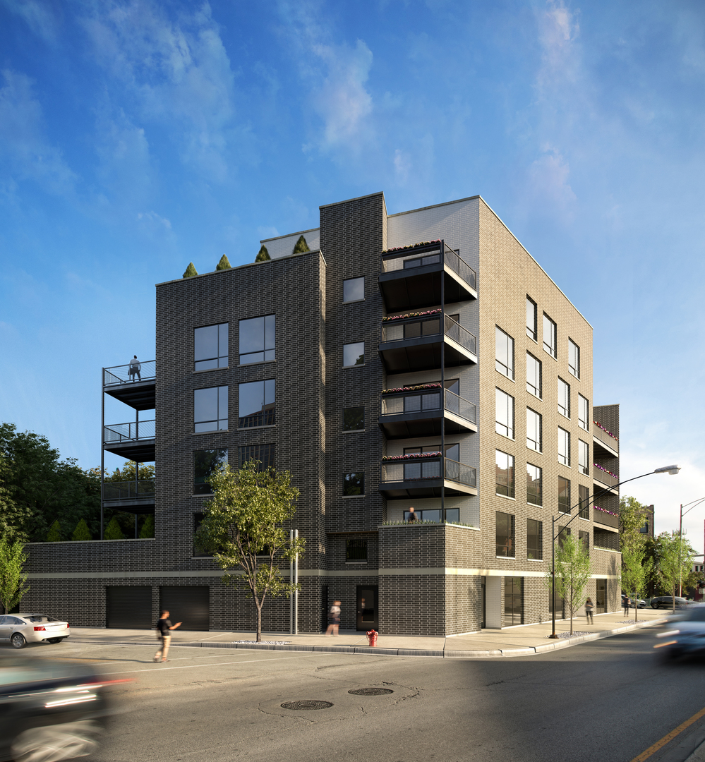 One of Bucktown 4 Bedroom Homes for Sale at 1157 West Erie Street