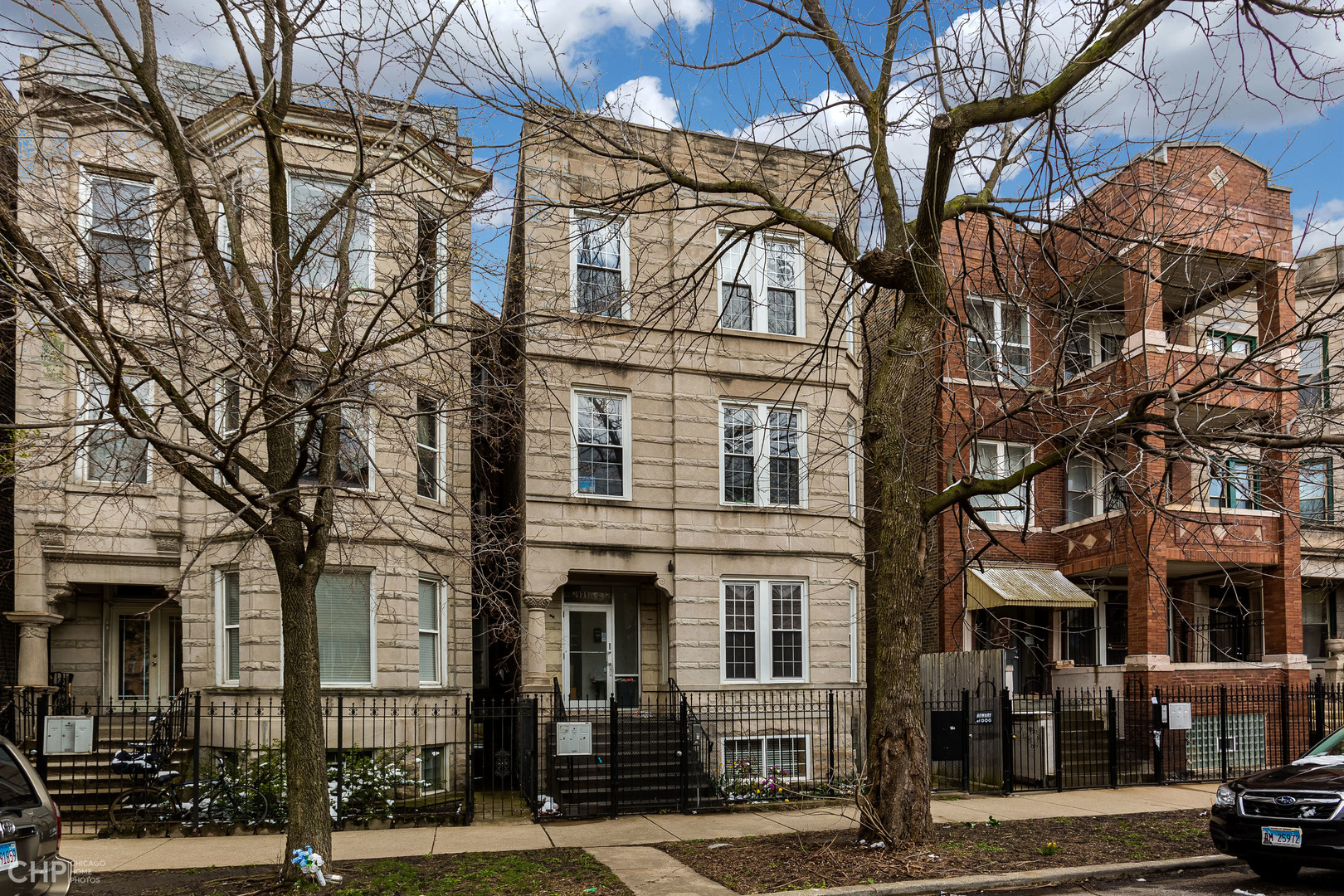 931 North Mozart Street, Bucktown in Cook County, IL 60622 Home for Sale
