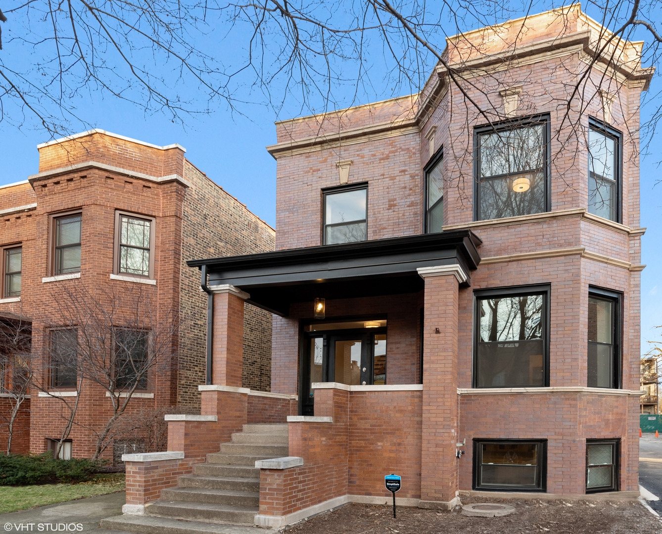 4417 North Artesian Avenue, Lincoln Square, Illinois