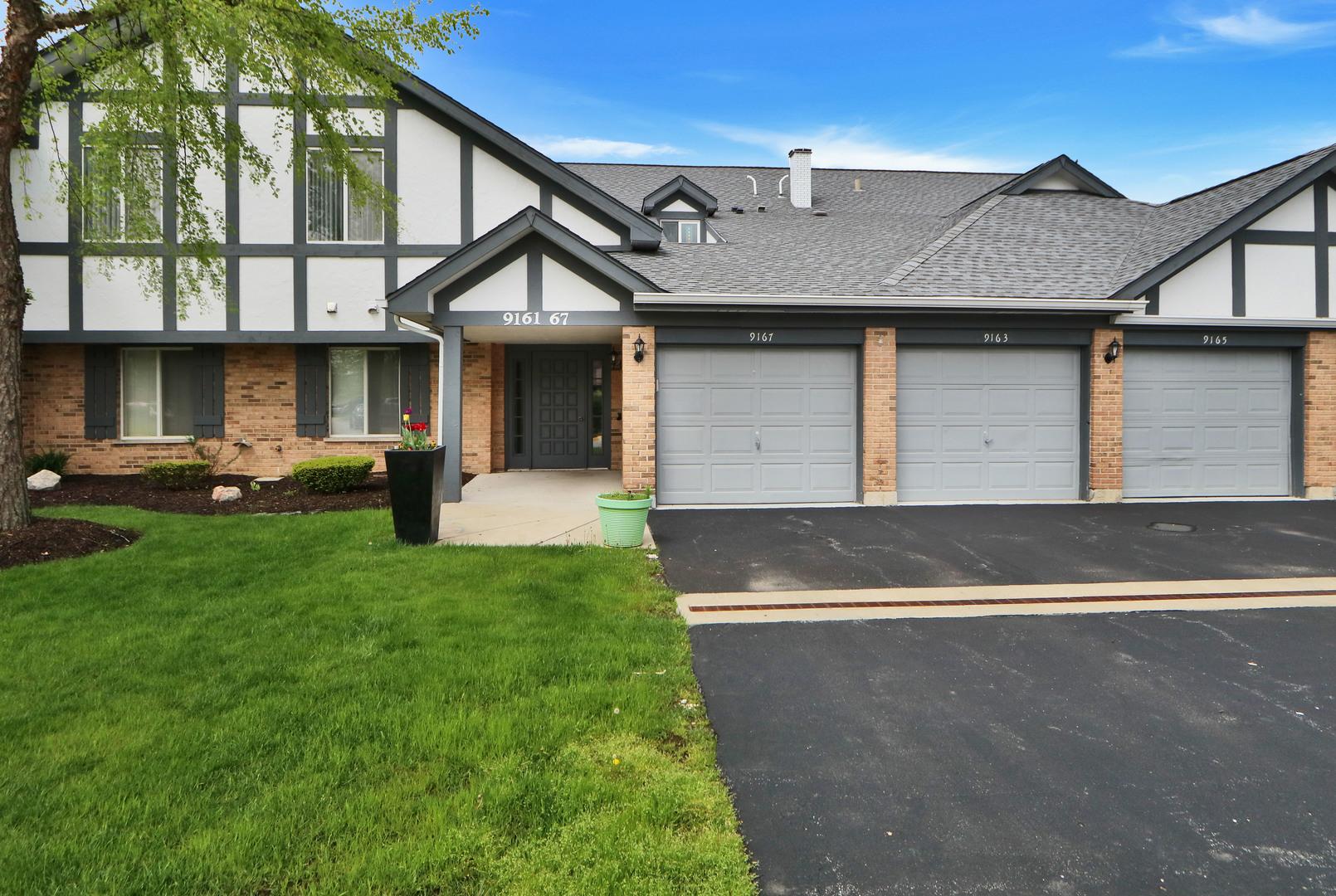 9163 Fairmont Court, Orland Park, Illinois