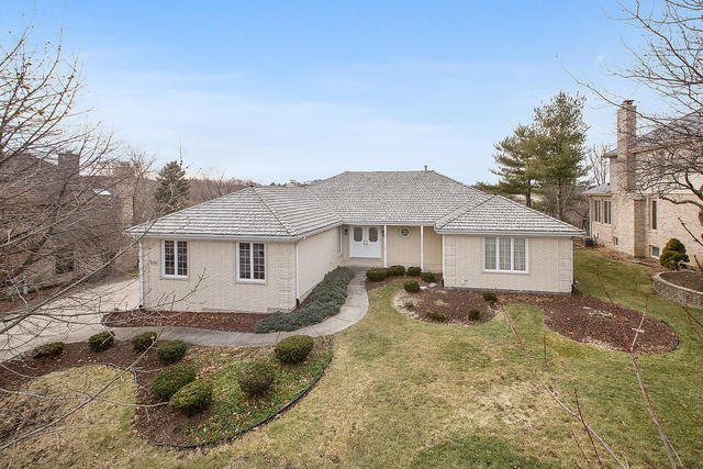 15116 Ginger Creek Lane, Orland Park in Cook County, IL 60462 Home for Sale