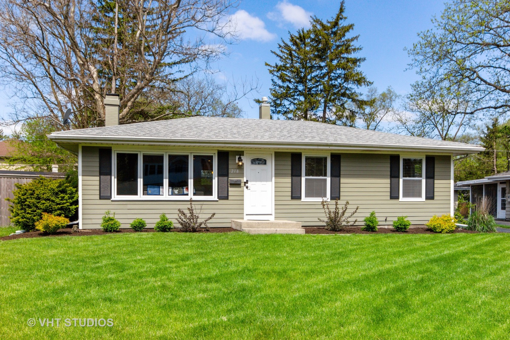 218 South Lorraine Road, Wheaton in Du Page County, IL 60187 Home for Sale