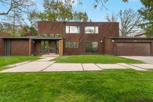 1101 Melvin Drive, Highland Park in Lake County, IL 60035 Home for Sale