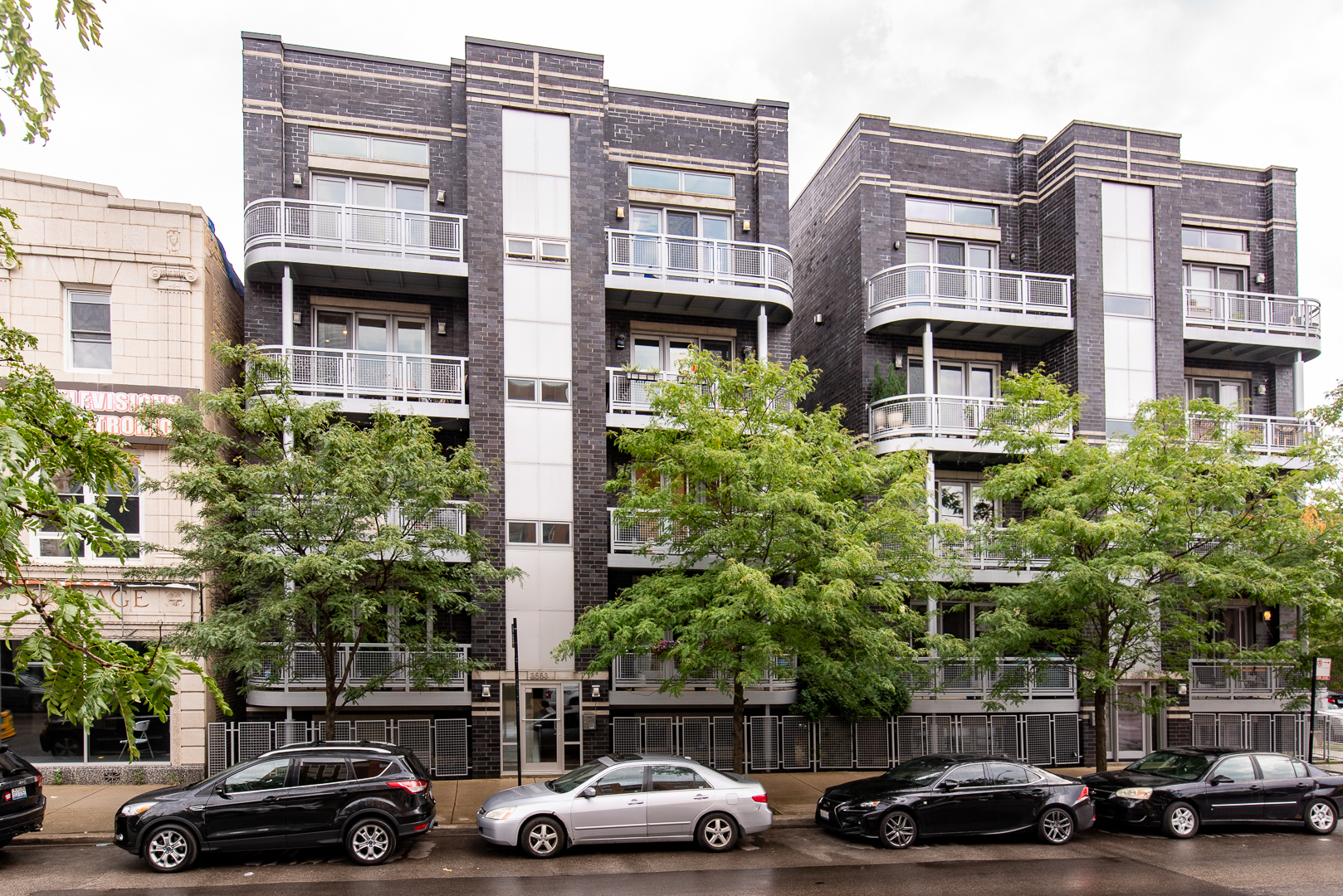 3553 West Montrose Avenue #1
