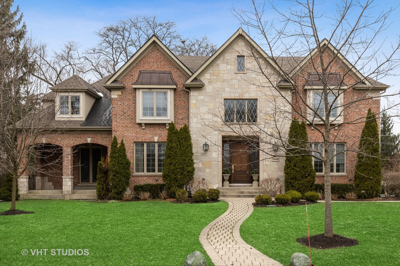 primary photo for 1548 Meadow Lane, Glenview, IL 60025, US