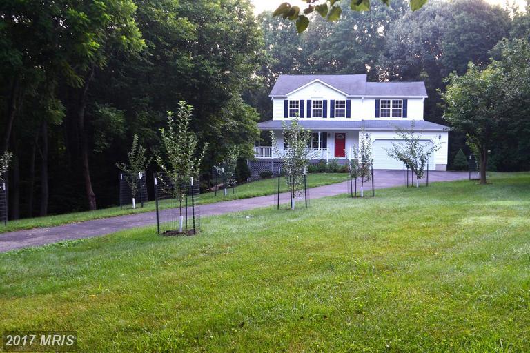 1503 SILLAMAN COURT, Arnold, Maryland
