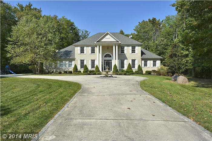 10.39 acres in Pasadena, Maryland