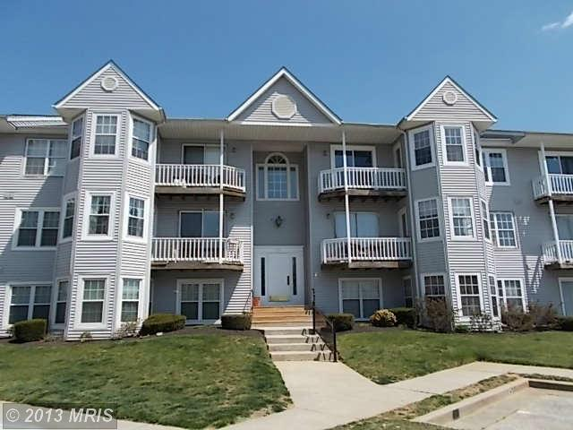 3391 Littleton Way # 3k, Pasadena, MD 21122