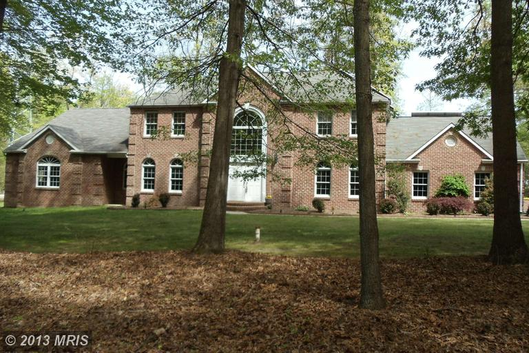 4.04 acres in Pasadena, Maryland