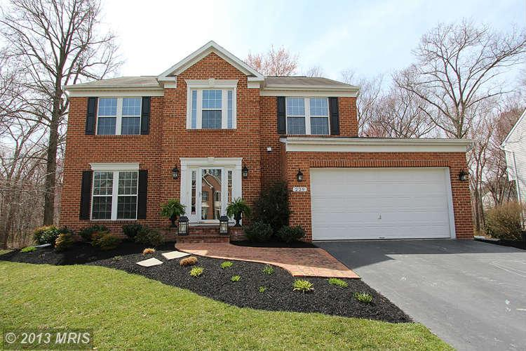 229 Cypress Ridge Dr, Severna Park, MD 21146