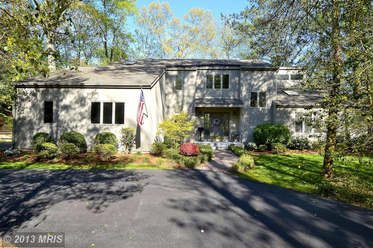 441 Braewood Way, Severna Park, MD 21146