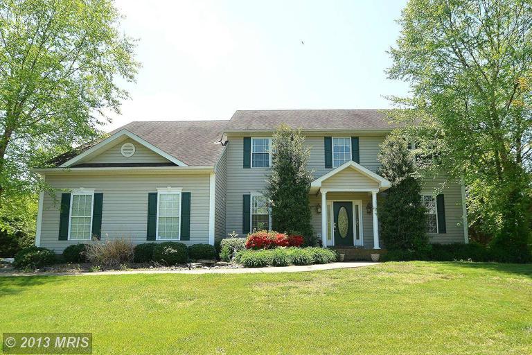 2515 howard grove road Davidsonville Maryland 21035