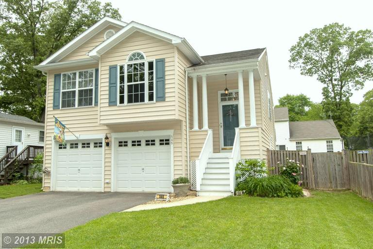 546 Oak Ln, Severna Park, MD 21146