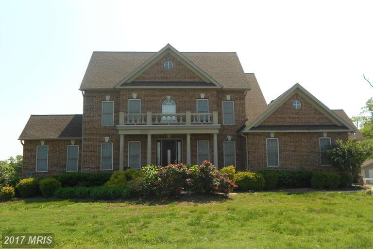 4.8 acres Harwood, MD