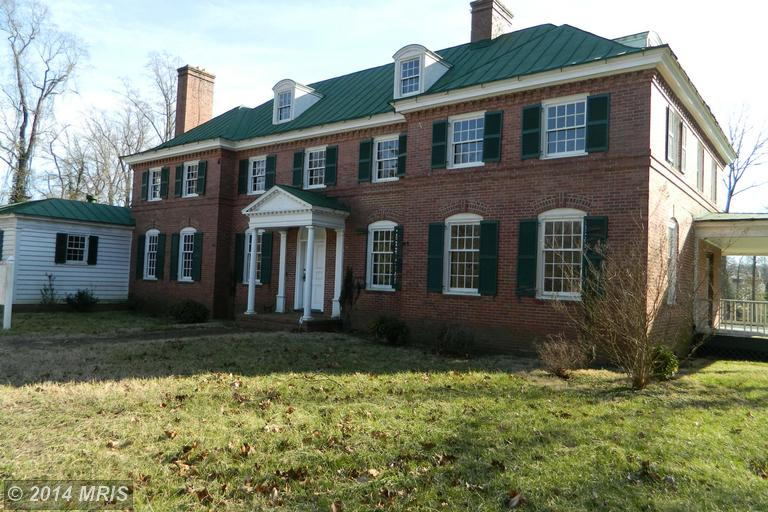 16.35 acres in Annapolis, Maryland