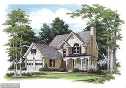 Image of Residential for Sale near Lothian, Maryland, in Anne Arundel county: 5.00 acres