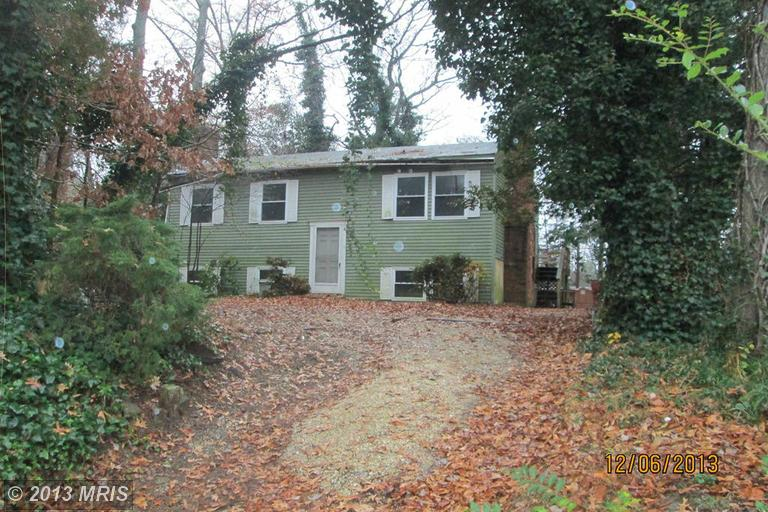422 Holly Dr, Annapolis, MD 21403