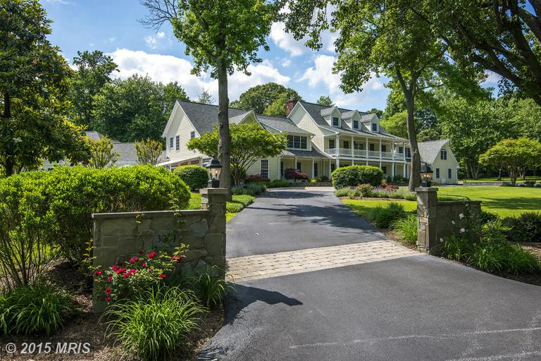 Image of Residential for Sale near Annapolis, Maryland, in Anne Arundel county: 3.69 acres