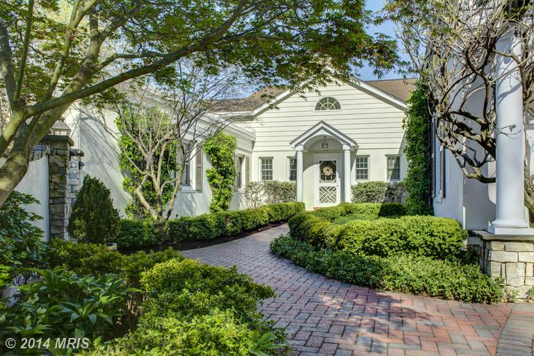 Image of Residential for Sale near Annapolis, Maryland, in Anne Arundel county: 2.56 acres