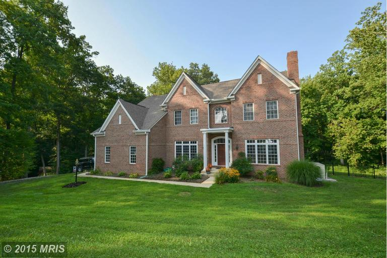 Image of Residential for Sale near Lothian, Maryland, in Anne Arundel county: 9.40 acres