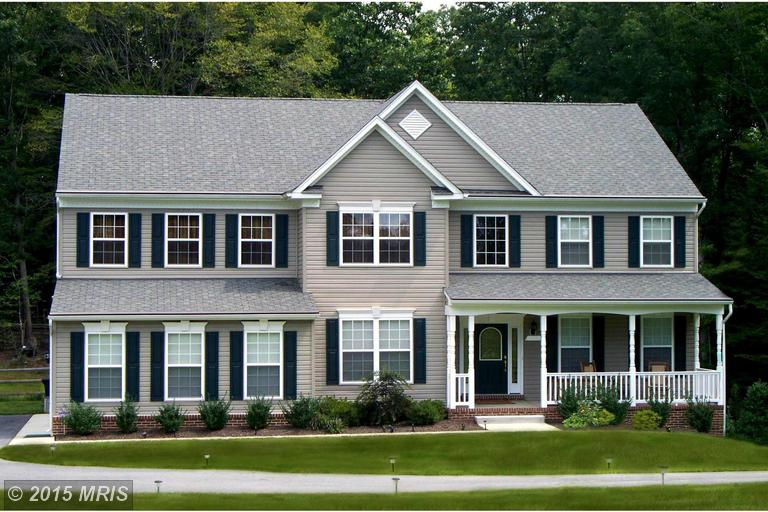Image of Residential for Sale near Lothian, Maryland, in Anne Arundel county: 2.02 acres