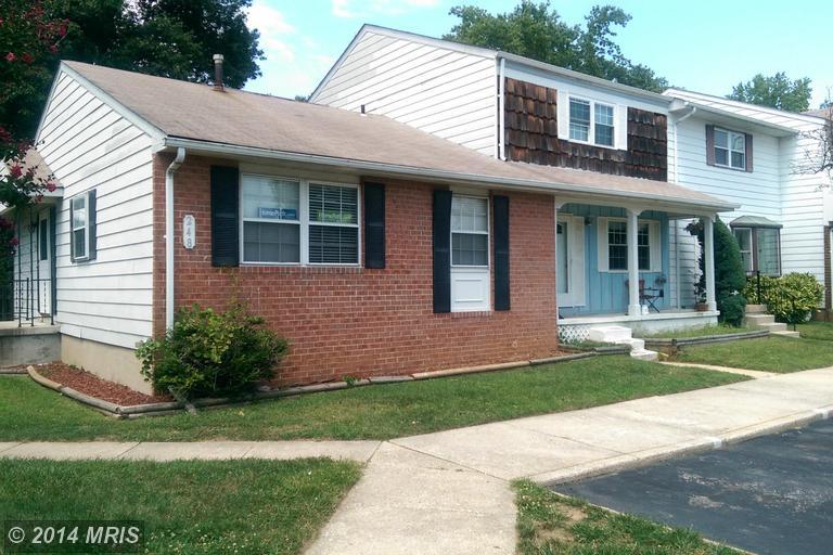248 Rebecca Ann Ct, Millersville, MD 21108