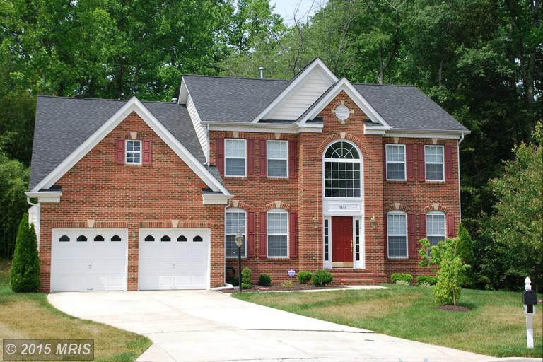 19.58 acres Harwood, MD
