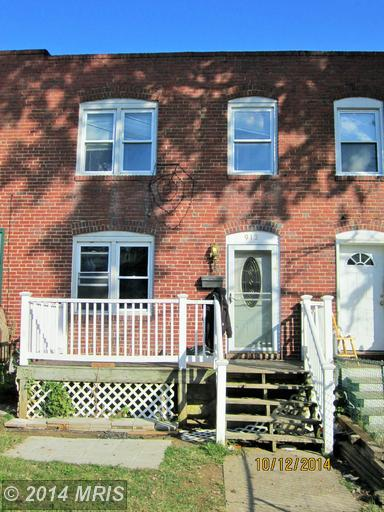 913 1st St, Baltimore, MD 21225