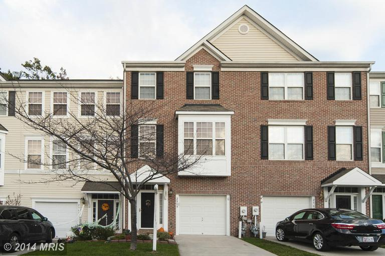 2565 Vireo Ct, Odenton, MD 21113