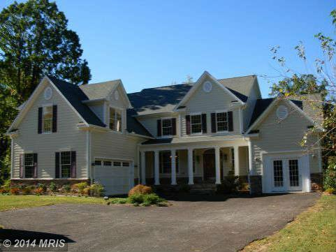 Image of Residential for Sale near Lothian, Maryland, in Anne Arundel county: 6.97 acres