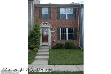 8714 Thornbrook Dr, Odenton, MD 21113