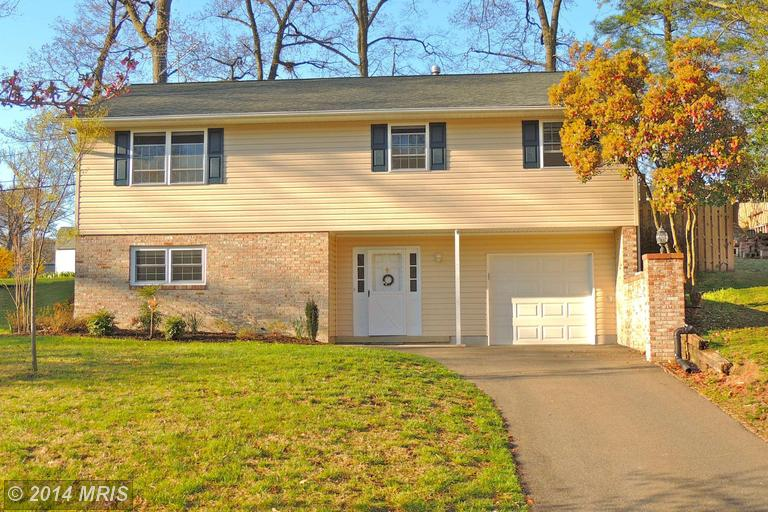 631 Kensington Ave, Severna Park, MD 21146