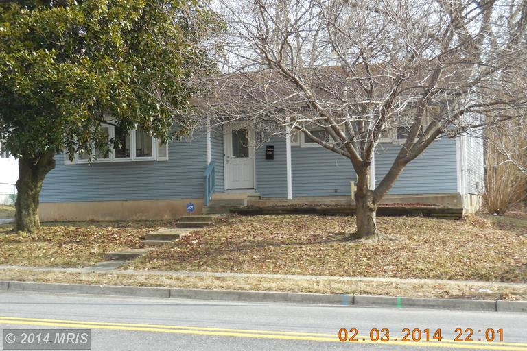 243 Brock Bridge Rd, Laurel, MD 20724