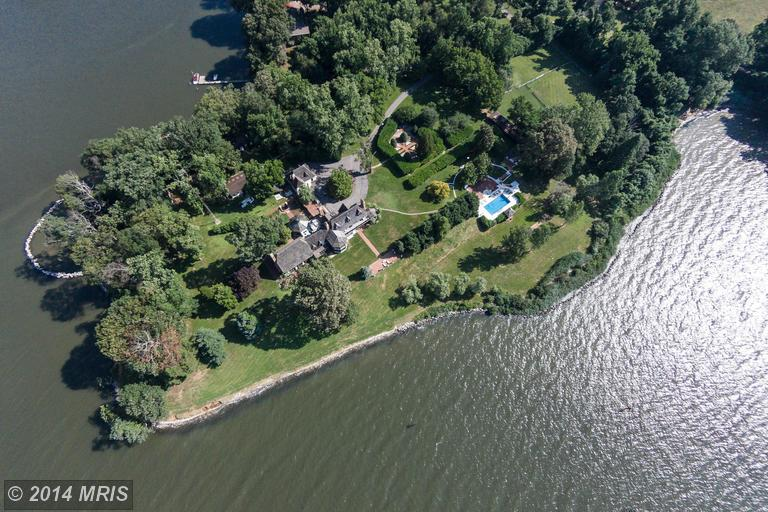Image of Residential for Sale near Annapolis, Maryland, in Anne Arundel county: 9.20 acres