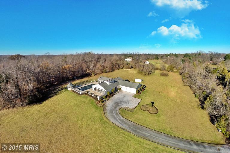 10.79 acres Davidsonville, MD